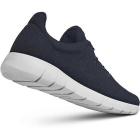 Giesswein Merino Wool Runners Men dark blue
